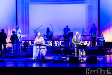 Dead Can Dance/ Photo: Nikola Đorđević
