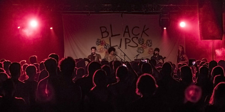 The Black Lips/ Photo: AleX