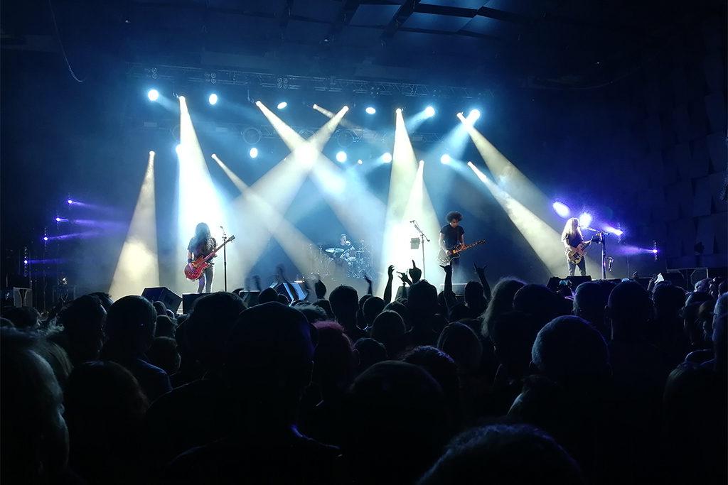 Alice in Chains/ Photo: Dragan Miočinović