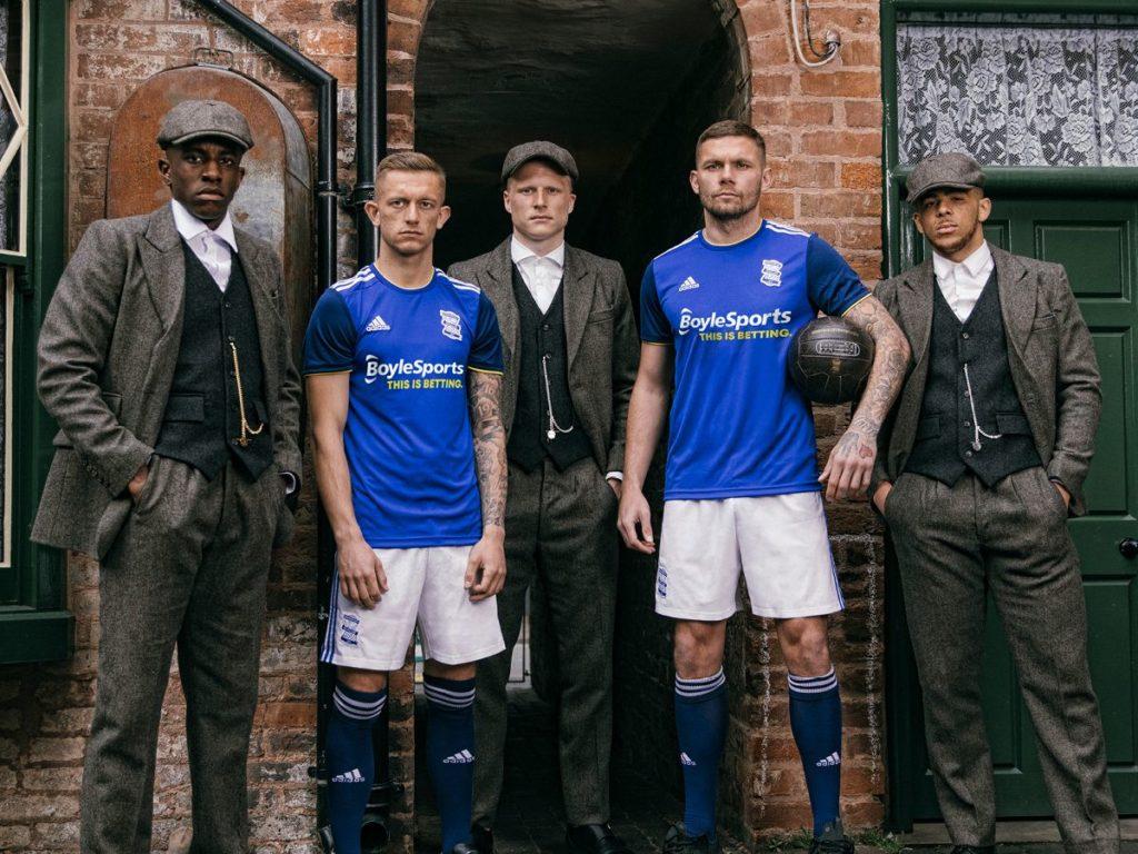 Peaky Blinders Birmingham City fc
