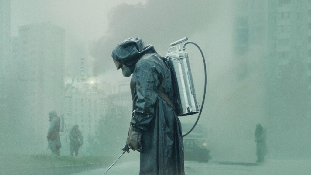 Chernobyl/Photo: Promo HBO