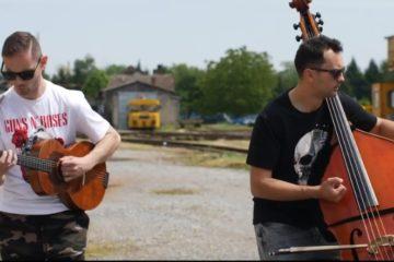 Hojsak & Novosel/Photo: YouTube printscreen