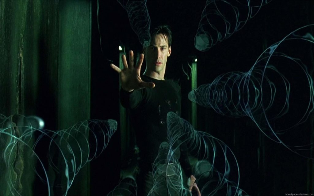 Kijanu Rivs (Matrix)/ Photo: imdb.com