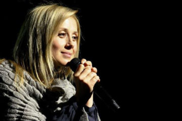 Lara Fabian/Photo: Promo