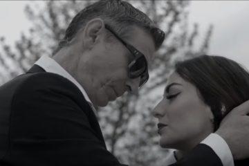 Massimo Savić i Tatjana Jurić/Photo: YouTube printscreen