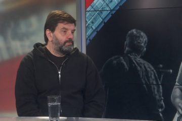 Mladen Matičević/Photo: YouTube printscreen