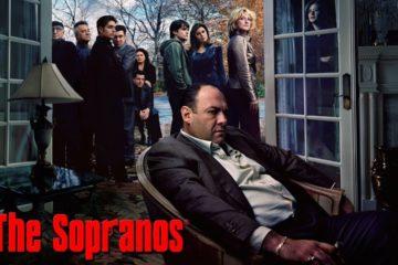 The Sopranos/Promo