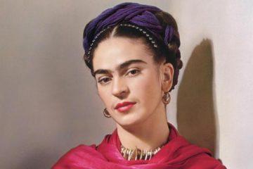 Frida Kalo, artwork
