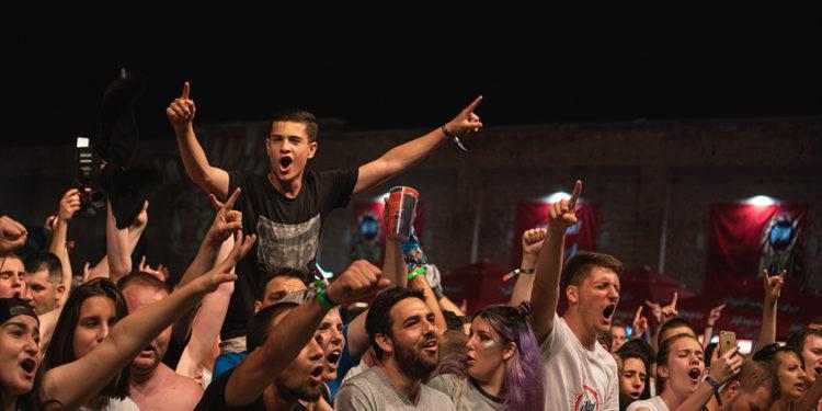 Photo: Nemanja Đorđević (Arsenal fest)