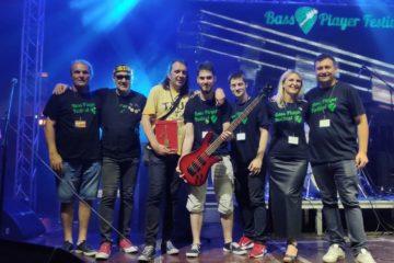 Photo: Facebook/ Bass Player Festival Mladenovac