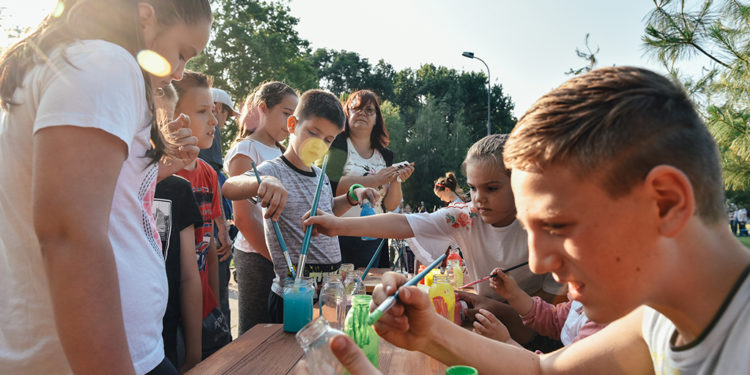 PozitivNI festival/ Photo: Promo (PozitivNI)