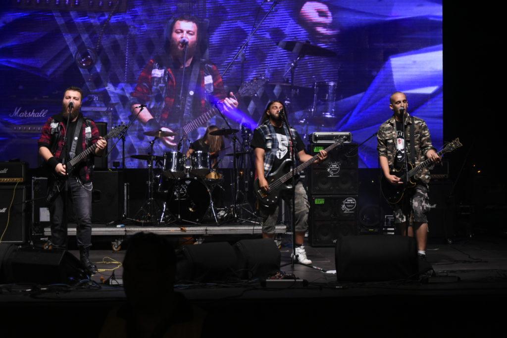 Sanitarium/ Photo: gitarijada.rs