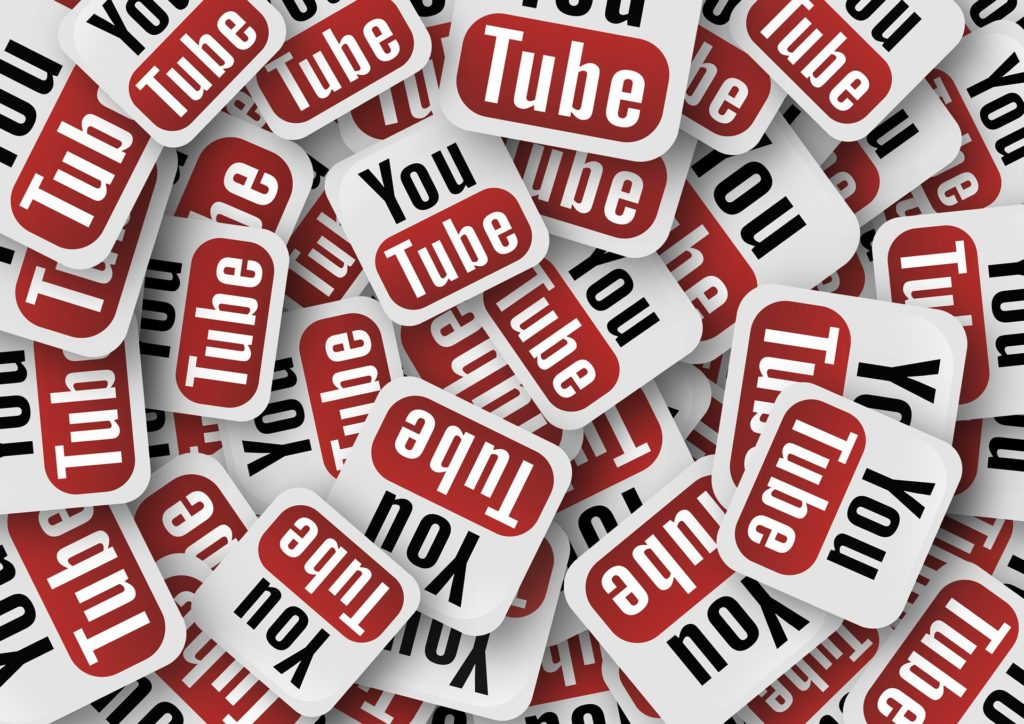 YouTube ilustracija/Photo: Pixabay