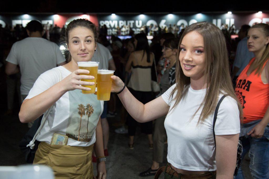 Montenegro Beer Fest/ Photo: FOS media