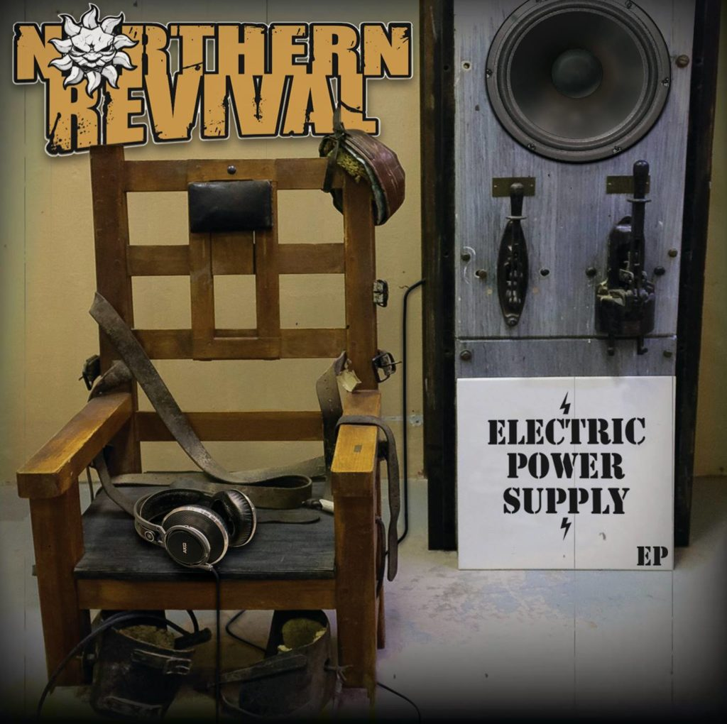Electric Power Supply 2018/ Photo: Promo