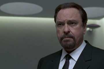 Rip Torn/Photo: YouTube printscreen