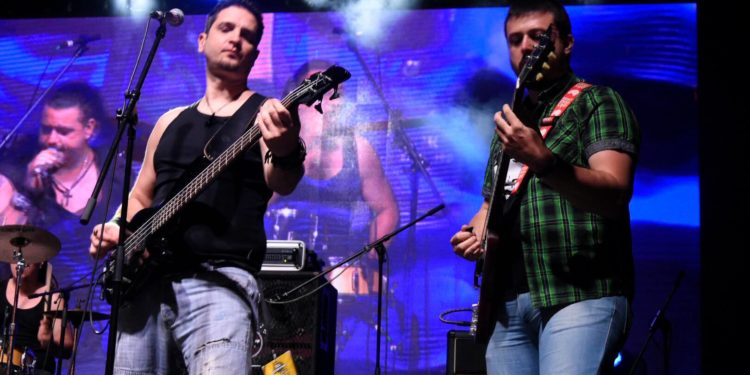 Bendover/ Photo: gitarijada.rs