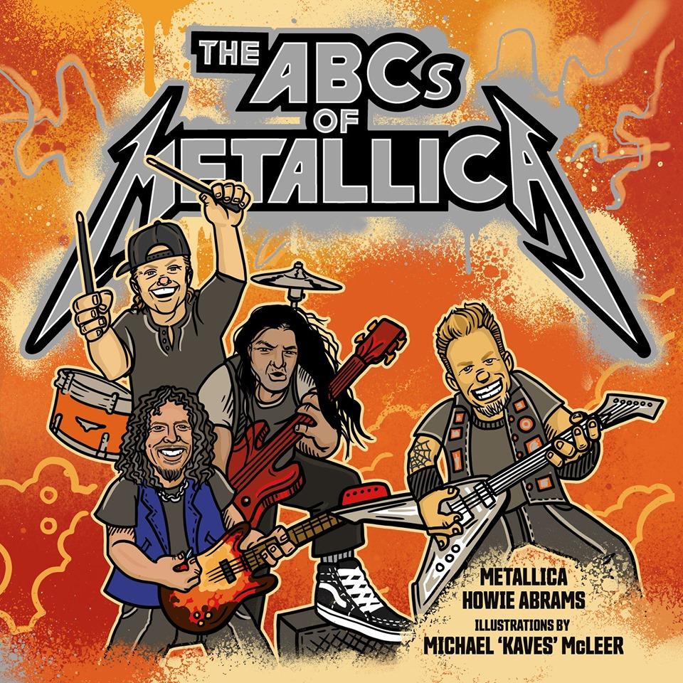 Photo: metallica.com