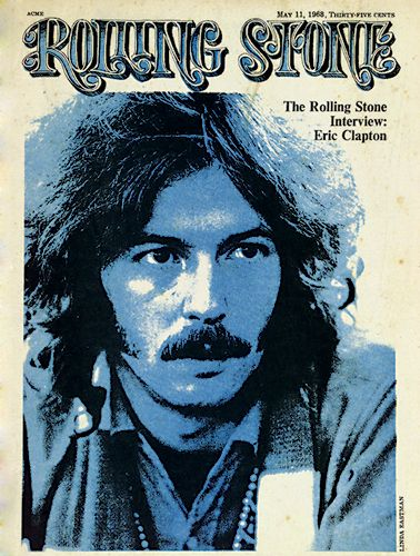 Rolling Stone 1968.