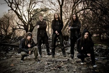 Korn/Photo: facebook@korn