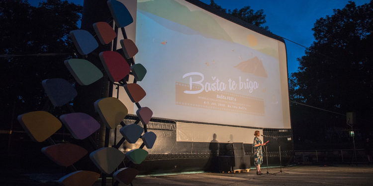 Bašta Fest/ Photo: Promo