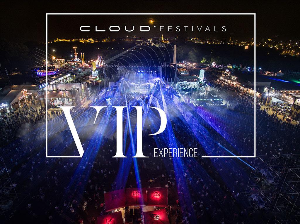 Cloud VIP experience/ Photo: Promo