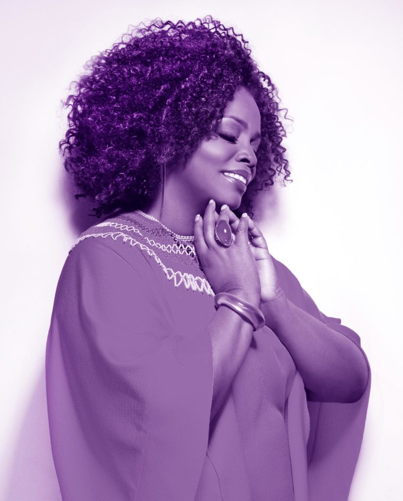 Dianne Reeves - Photo Jerris Madison