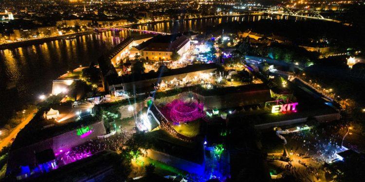 EXIT festival/Photo: Exit promo