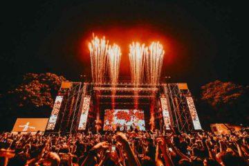 Exit 2019/ Photo: Promo (Exit festival)