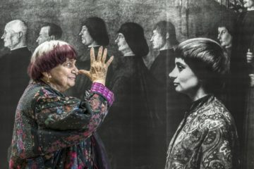 Evropski film VARDA BY AGNES//Photo: Palić Film Festival