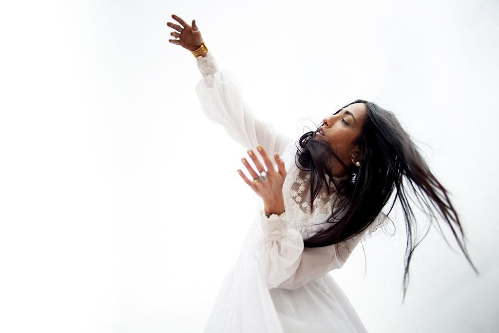 Hindi Zahra(/ Photo: Tala Hadid, promo
