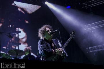 The Cure/ Photo: AleX