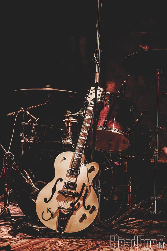 Gitara/ Photo: AleX