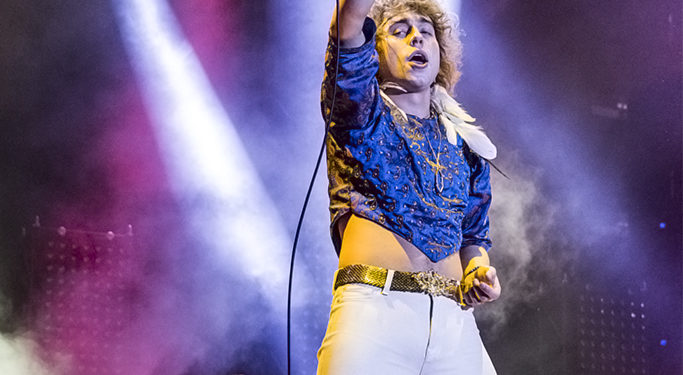 Greta Van Fleet. Exit 2019/Photo: AleX