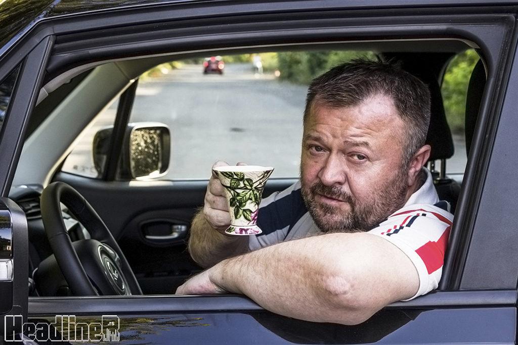 Branko Rosić/ Photo: AleX