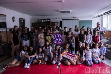 Rok kamp za devojčice/Photo: AleX