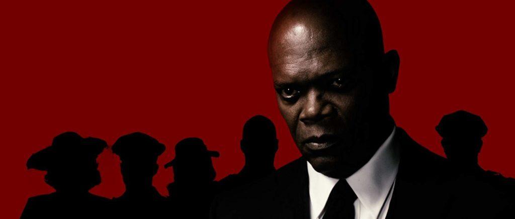 Semjuel L. Džekson/ Photo: imdb.com