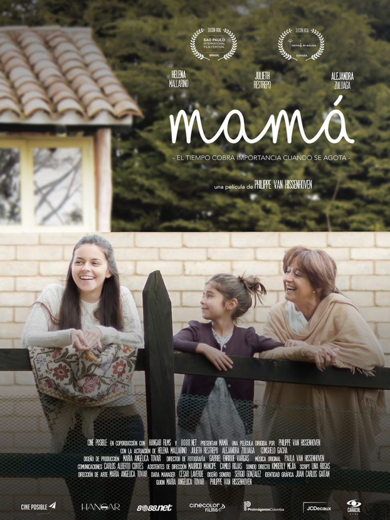 Mama/ Photo: Promo