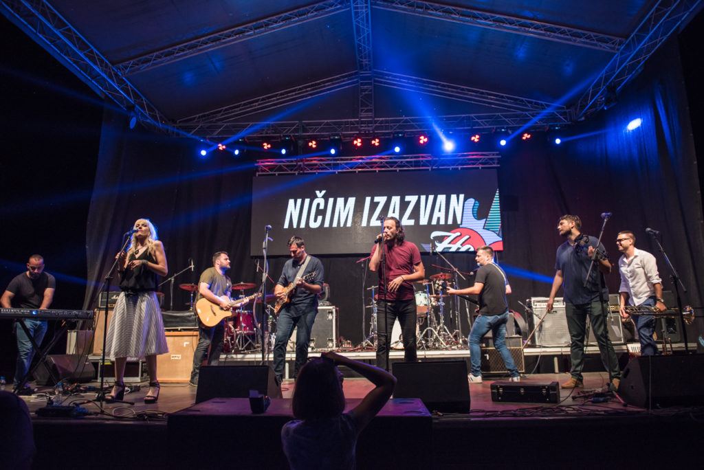 Ničim izazvan/Photo: Heart Rock Fest promo