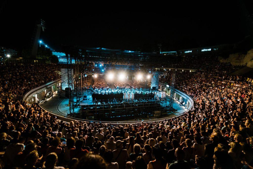Noć muzike/ Photo: Promo