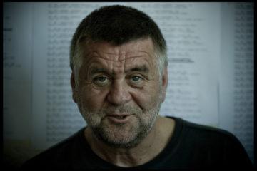Rajko Grlić/ Photo: Pradeep Edussuriya