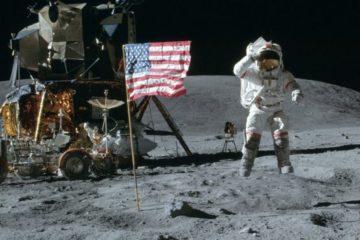 Apollo 11/Photo: printscreen