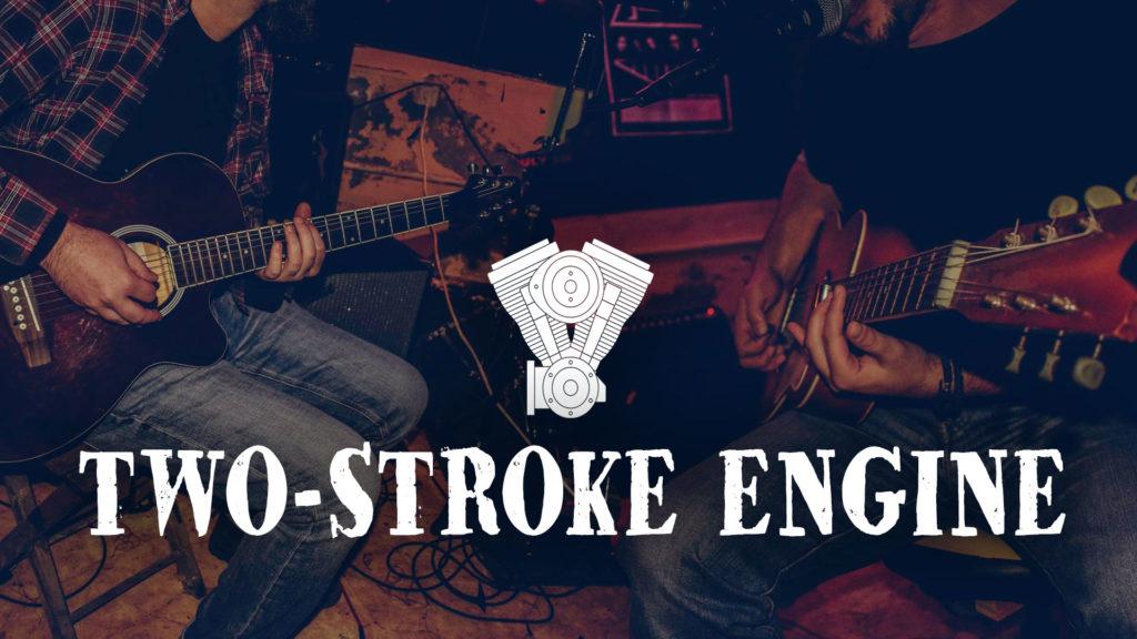 Two-Stroke Engine/ Photo: Promo