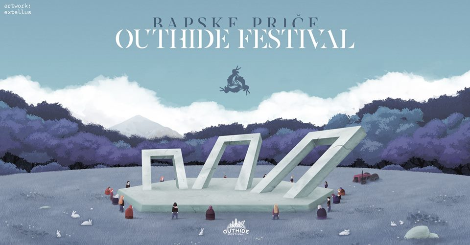 Outhide festival/Photo; Outhide promo