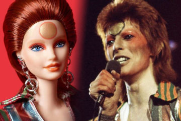 Ziggy Stardust Barbie/printscreen