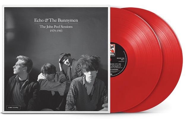 Echo & The Bunnymen/Photo: facebook@thebunnymen