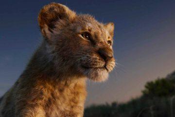 The Lion King/Photo: Promo