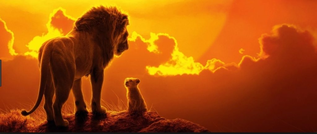 The Lion King/Photo: Promo