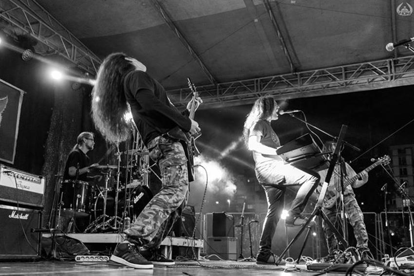 Mehanizam/ Photo: Atila Sabo