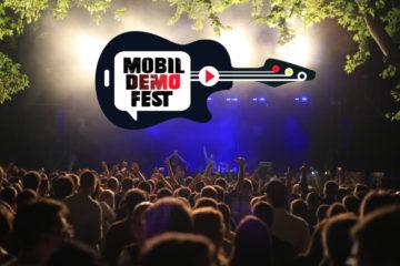 Arsenal & Mobil Demo Fest/Photo: HL/facebook@arsenalfestofficial